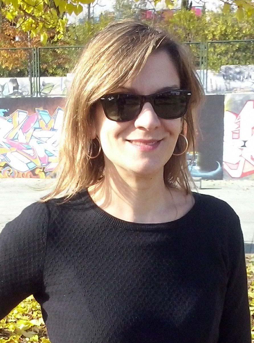 ROSANA GADEA