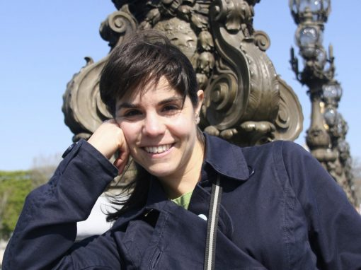 Alicia Baldó