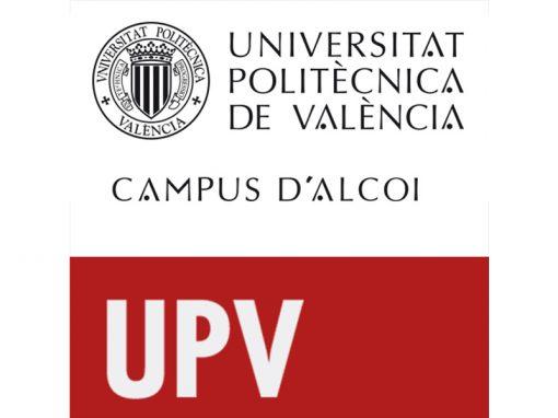Superhéroes – UPV campus d'Alcoi