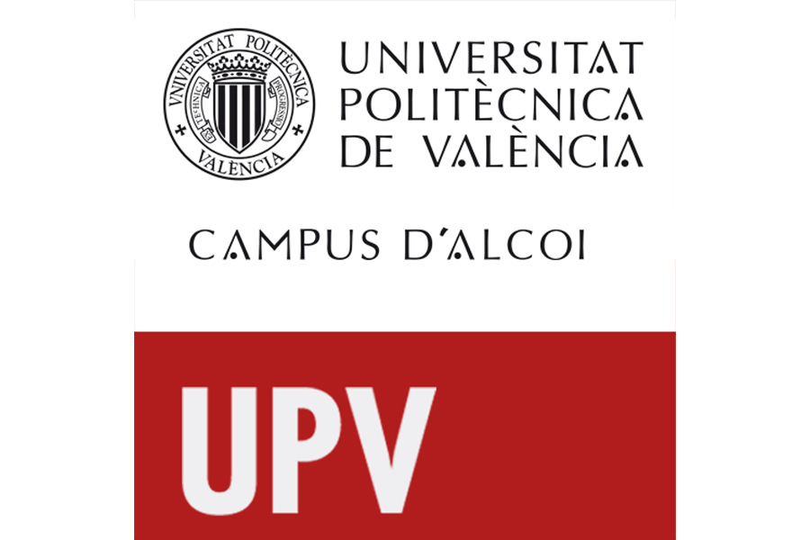 Superhéroes – UPV campus d'Alcoi