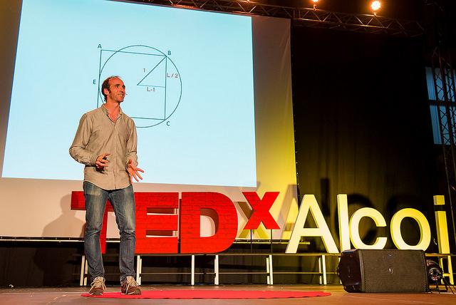 Una historia de reconocimiento, maestros y… matemáticas | Eduardo Sáenz de Cabezón
