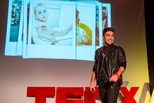 3+1 ideas para seguir siendo creativo! | Rafael Armero