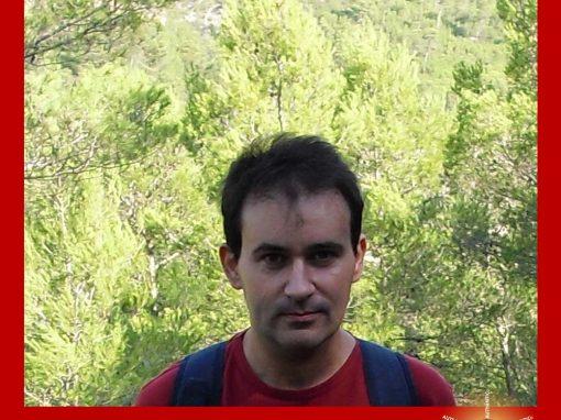 Salvador España Boquera