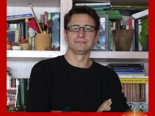 Samuel Martín Sosa