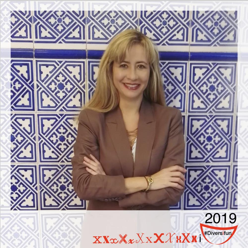 Cristina Carretero