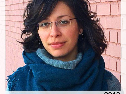 Mariola Olcina