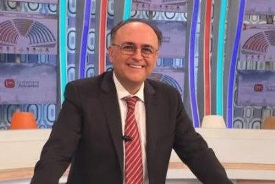 José Luis Martín Ovejero
