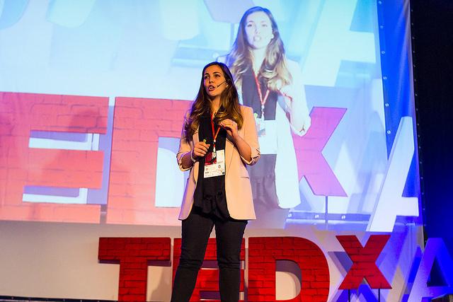 TEDxAlcoi 2017 – Carmen García