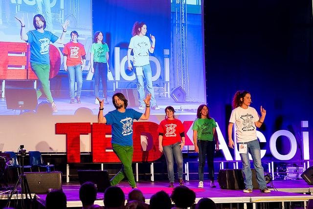¿Qué es el teatro de improvisación? | Teatre Circ